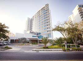 Radisson Cartagena Ocean Pavillion Hotel