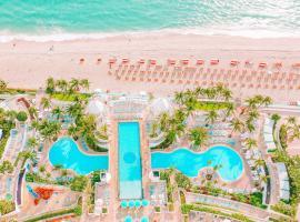 好莱坞外交官海滩度假村 - 希尔顿Curio Collection酒店