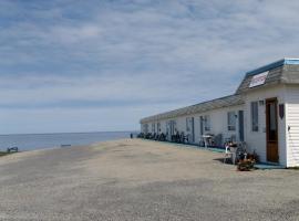诺桦汽车旅馆, L'Anse-au-Griffon (Anticosti Island附近)