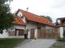 Family Cottage Radíč, Žďár 22