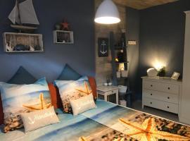 Apartement Osterbrink