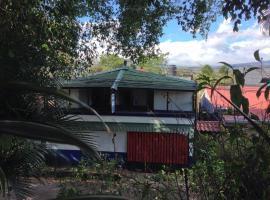 Costa Rica Airport Lodge