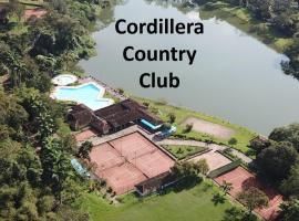 Cordillera Country Club