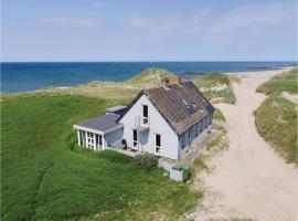 Two-Bedroom Holiday Home in Lemvig