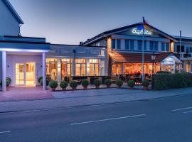 伯格-克劳斯餐厅酒店