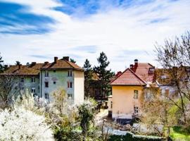 Cozy 1 BR in central Timisoara