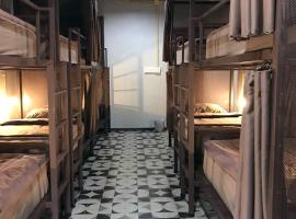 Chato Hostel