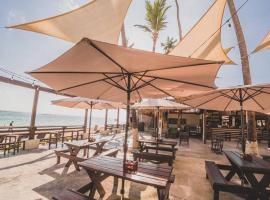 卡普里岛海滨旅馆