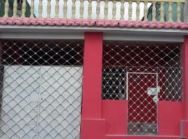 Casa Doña Gloria, Guanabo (Mayabeque附近)