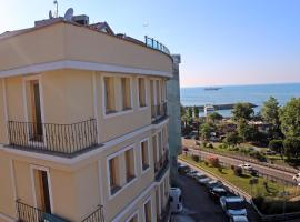 Feza Hotel