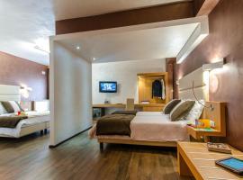 运动村Spa酒店