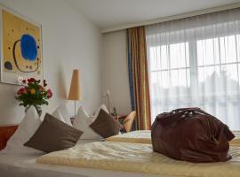 格拉茨高级品质星辰酒店