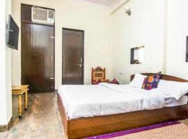 BnB with free breakfast in Jaipur, by GuestHouser 60906
