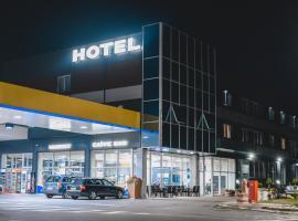 Hotel Brcko Gas Prijedor