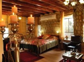 Beit Shalom Historical boutique Hotel, Metulla (Nabatiye附近)