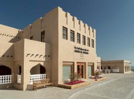 Souq Al Wakra Hotel Qatar By Tivoli, Al Wakrah