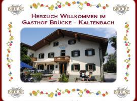 Gasthof Brücke