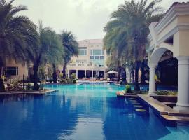 棕榈城酒店及乡村俱乐部