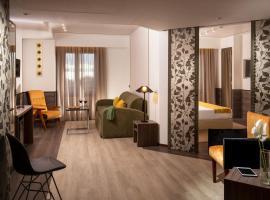 多米狄尔酒店