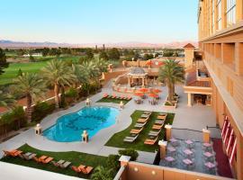 阳光海岸酒店及赌场