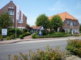 福瑞斯彻伍哈德酒店, Bockhorn
