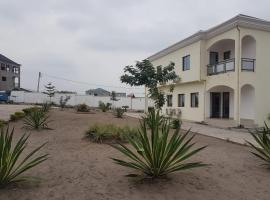 Kintele View H4, Brazzaville (Ngabé附近)