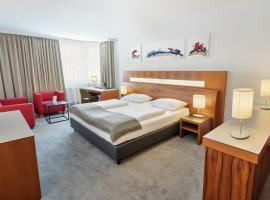 奥地利趋势欧洲格拉茨酒店