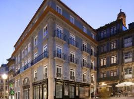 波尔图A.S.1829酒店