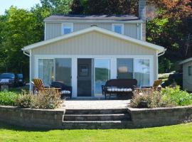 Reel Simple Cottage, Conesus (Letchworth State Park附近)