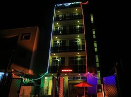 T.M.Y Hotel