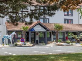 基里亚德尼奥特酒店
