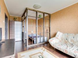 Apartment near metro Vernadskogo