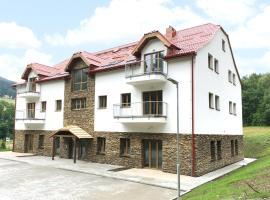 EFI ApartHotel Horní Lipová