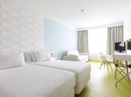 波尔图品质酒店