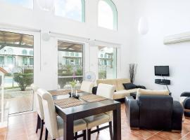 Joya Cyprus Skyline Garden Apartment