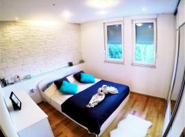 Apartment Vanesa - near airport, beach, Split, Trogir