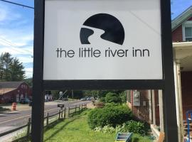 The Little River Inn