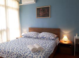 Tajc Rooms