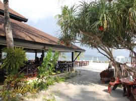 穆岛西拉威海滩度假酒店