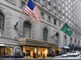 罗斯福酒店