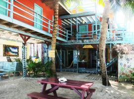 Yuma's House Belize