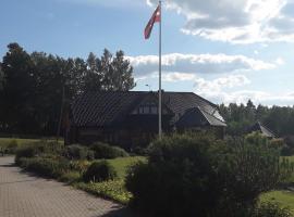 Liel-Kaibeni, Vecpiebalga (Jaunpiebalga Municipality附近)