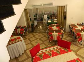Hotel Paludo