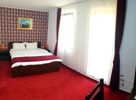 赫耳墨斯酒店
