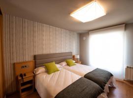 Hotel VIDA Mar de Laxe, Laxe