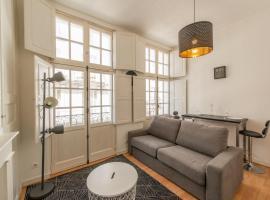 Confortable Studio Centre Historique - Mytripintours