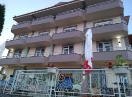 Hotel Toska