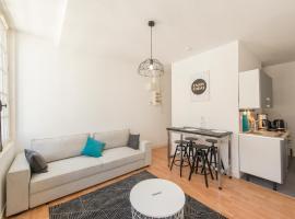 Bel Appartement T2 Centre Historique - Mytripintours