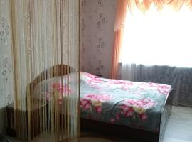 Apartment on Sovetskaya