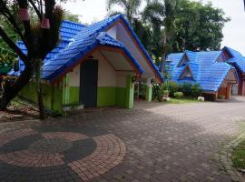 58 Ville Resort